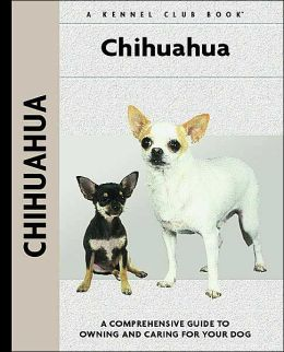 Chihuahua (Kennel Club Dog Breed Series)