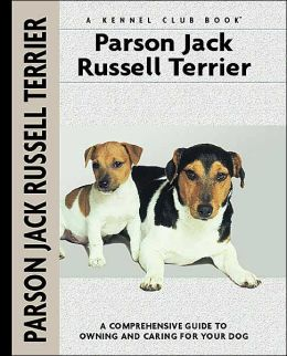 Parson Jack Russell Terrier (Kennel Club Dog Breed Series)
