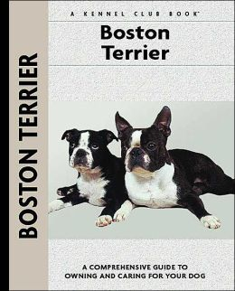 Boston Terrier (Kennel Club Dog Breed Series)