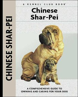 Chinese Shar-Pei (Kennel Club Dog Breed Series)