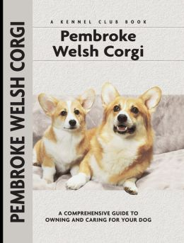 Pembroke Welsh Corgi (Kennel Club Dog Breed Series)