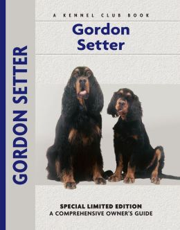 Gordon Setter: A Comprehensive Owner's Guide
