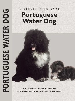 Portuguese Water Dog (Comprehensive Owners Guides Series)