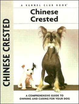 Chinese Crested (Kennel Club Dog Breed Series)