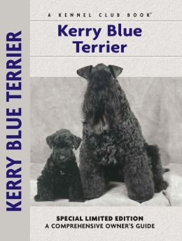 Kerry Blue Terrier (Kennel Club Dog Breed Series)