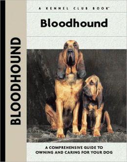 Bloodhound (Kennel Club Dog Breed Series)