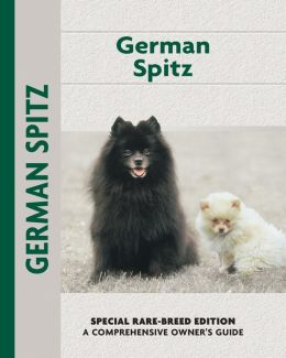 German Spitz (Comprehensive Owners Guides Series)