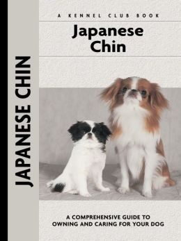 Japanese Chin (Comprehensive Owners Guides Series)