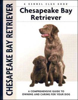 Chesapeake Bay Retriever (Kennel Club Dog Breed Series)