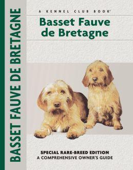 Basset Fauve de Bretagne (Kennel Club Dog Breed Series)