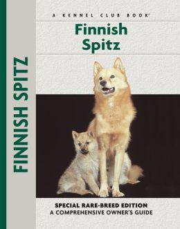 Finnish Spitz (Kennel Club Dog Breed Series)