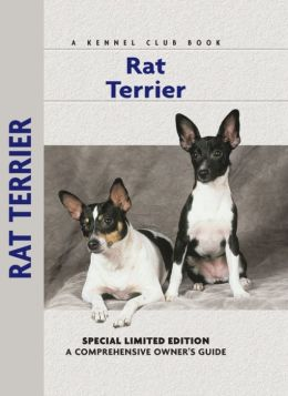 Rat Terrier (Kennel Club Dog Breed Series)
