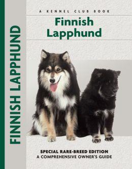 Finnish Lapphund (Kennel Club Dog Breed Series)