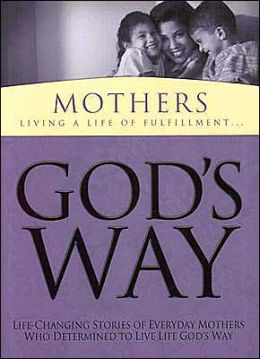 God's Way for Mothers