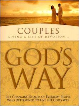 God's Way for Couples: Living a Life of Devotion