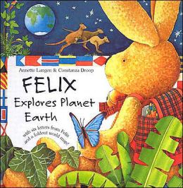 Felix Explores Plant Earth