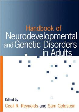 Handbook of Neurodevelopmental and Genetic Disorders in Adults