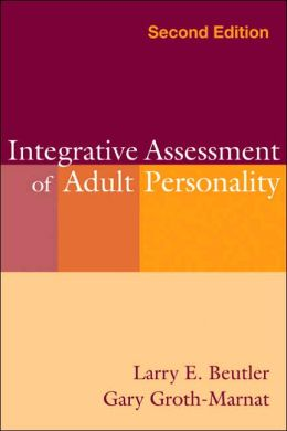 Integrative Assessment of Adult Personality, Second Edition