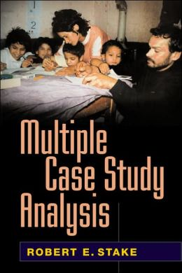 multiple case study analysis Multiple book review essay  a case study paper usually examines a single subject of analysis, but case study papers can also be designed as a comparative.