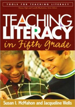 Teaching Literacy in Fifth Grade