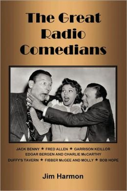 The Great Radio Comedians