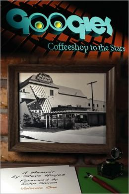 Googies, Coffee Shop to the Stars Vol. 1