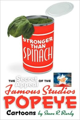 Stronger Than Spinach