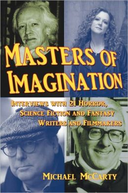 Masters Of Imagination