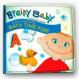 Brainy Baby Bathtime Fun