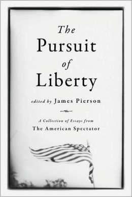 The Pursuit of Liberty: Can the Institutions that Made America Great Serve as a Model for the World?