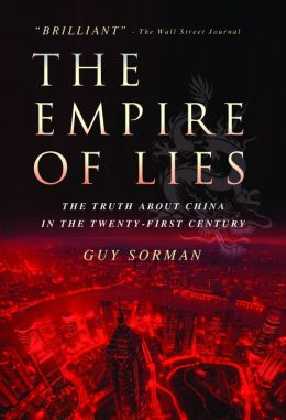 The Empire of Lies: The Truth about China in the Twenty-First Century