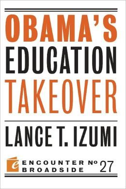Obama's Education Takeover