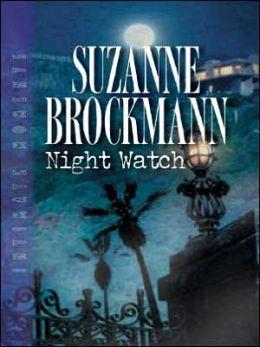 Night Watch (Tall, Dark and Dangerous Series#11)