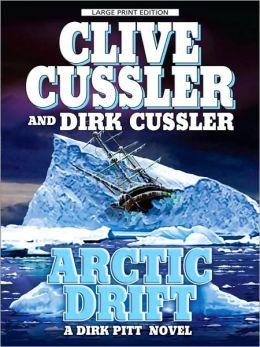 Arctic Drift (Dirk Pitt Series #20)