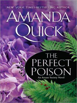 The Perfect Poison (Arcane Society Series #6)