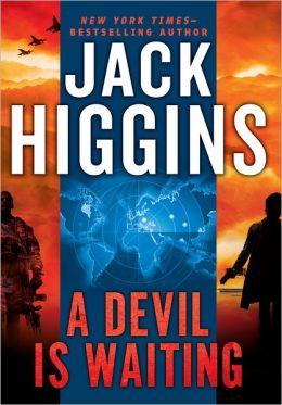 A Devil Is Waiting (Sean Dillon Series #19)
