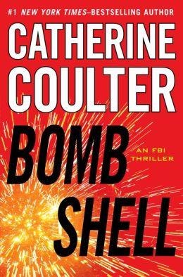 Bombshell (FBI Series #17)