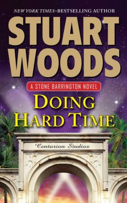 Doing Hard Time (Stone Barrington Series #27)