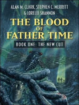 The Blood of Father Time, Book 1
