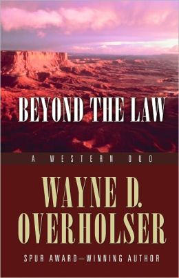 Beyond the Law: A Western Duo