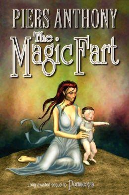 The Magic Fart (Pornucopia Series #2)