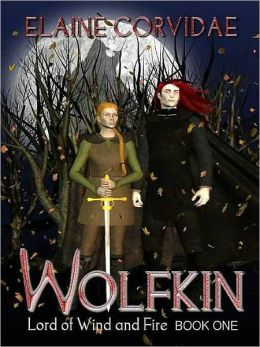 Wolfkin [Lord of Wind and Fire Book 1]
