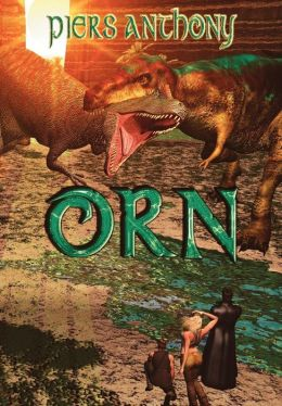 Orn (Of Man and Manta #2)