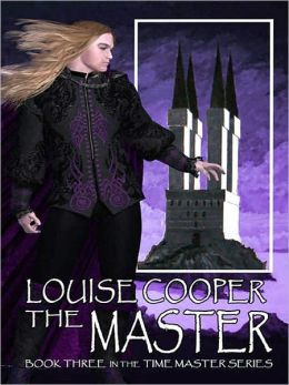 The Master [Time Master Trilogy Book 3]