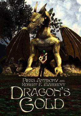 Dragon's Gold (Dragon's Gold #1)
