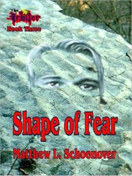 Shape of Fear [Arbiter Series Book 3]