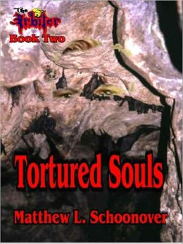 Tortured Souls [Arbiter Series Book 2]