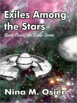 Exile's Among the Stars [Exile Series Book 1]
