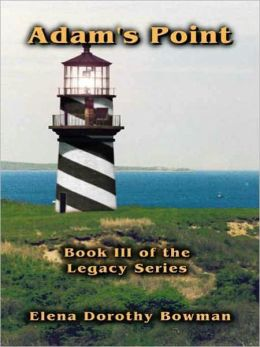 Adam's Point (Legacy Series #3)