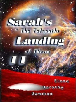 The Telepaths of Theon (Sarah's Landing Series #2)